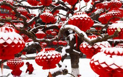 Merry Christmas Chinaclaus