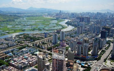 What is the Pearl River Delta and Why Should I Set up in the South of China