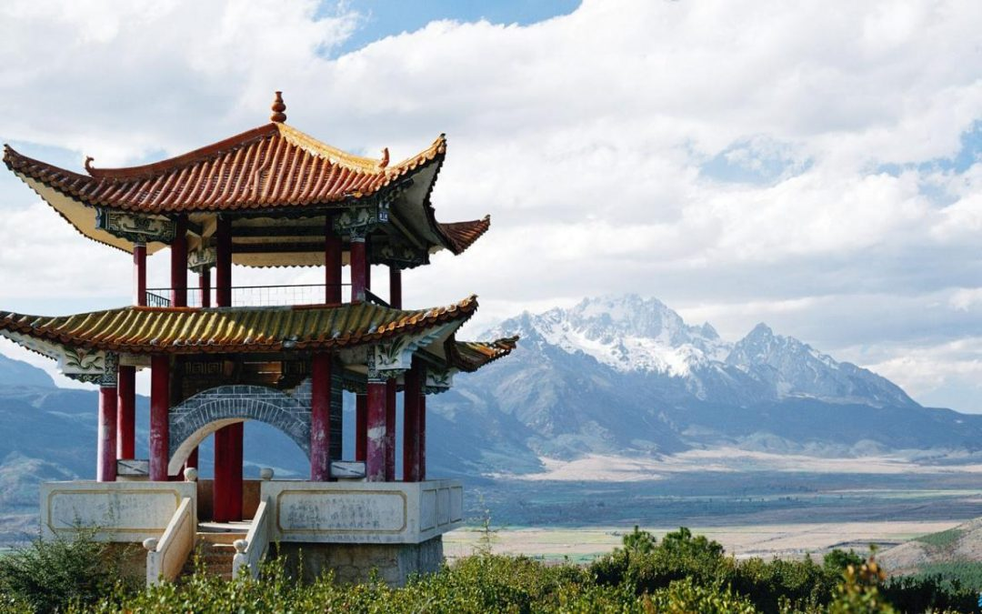 The Travel and Tourism Industry in China