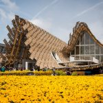 China Captures the Worlds Imagination at the Milano World Expo 2015