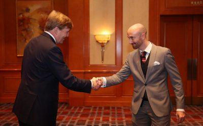 Wrap Up Dutch Royal Visit and Trade Delegation