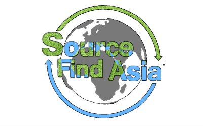 Podcast with Source Find Asia