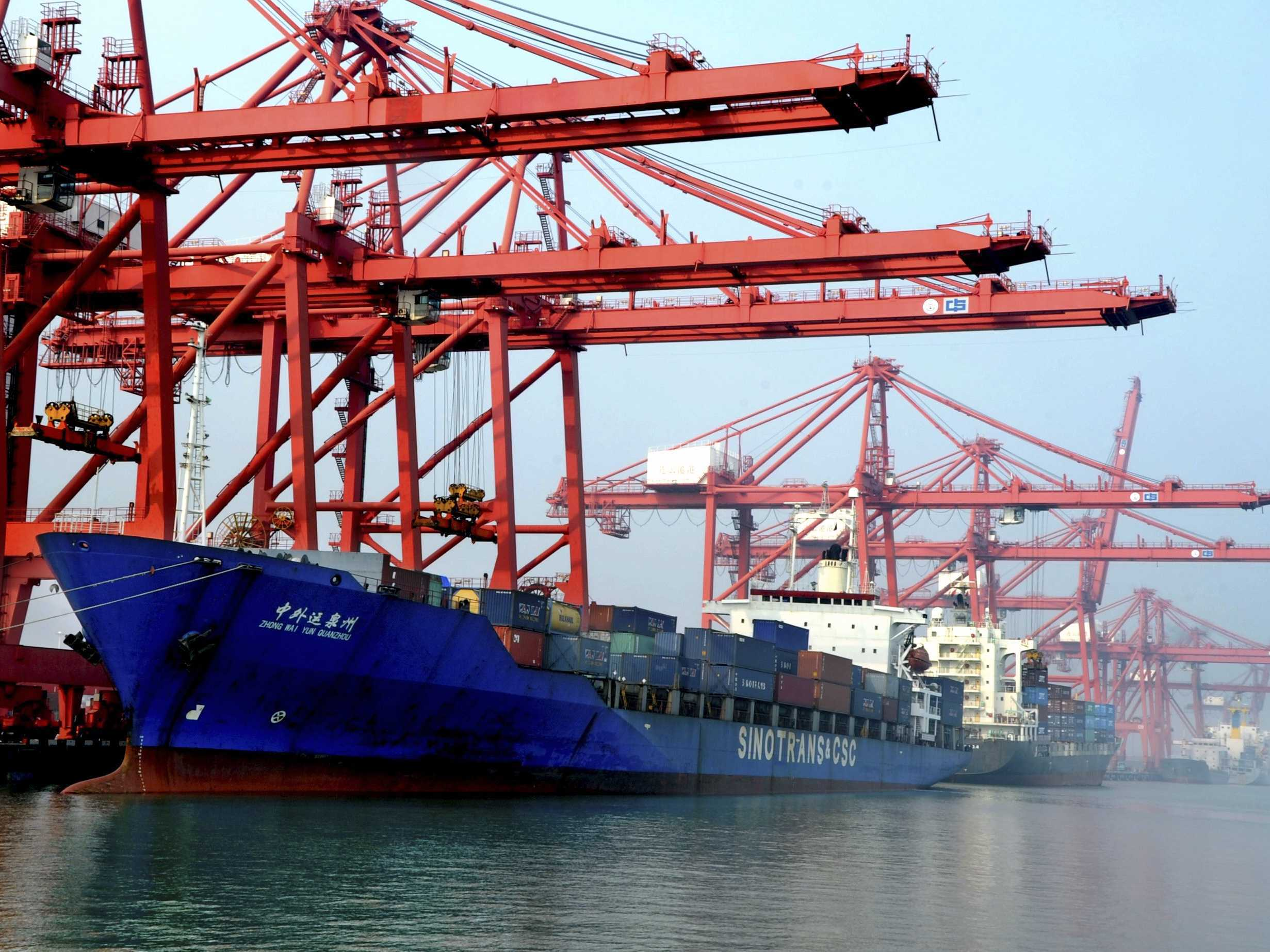What are Free Trade Zones in China?