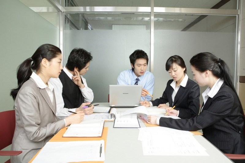 Employment Companies