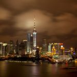 8 High Potential Chinese Industries