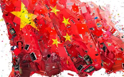 The Future of the Online Chinese Market