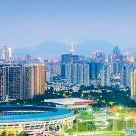 Shenzhen and the PRD: An Analysis for Business Locations