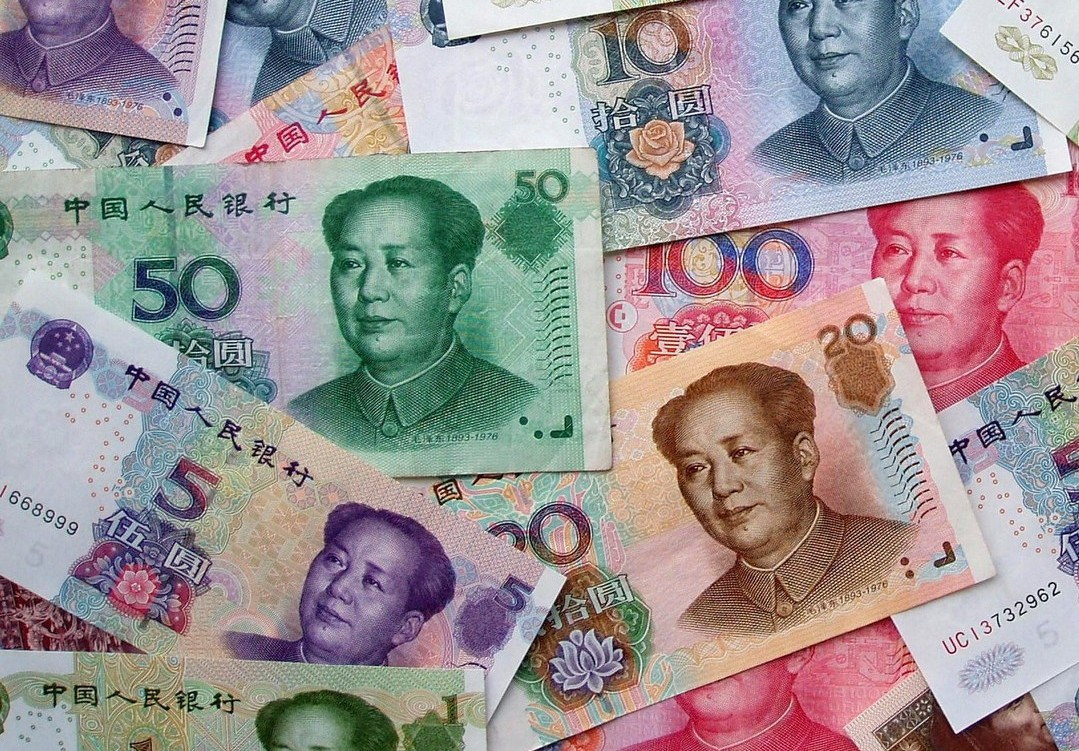 The New Foreign Investment Law in China