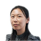 Ms. Yunlin Wu