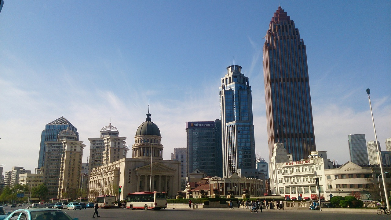 Hiring local employees in China: Chinese Taxes and Social Insurances