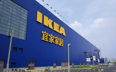 Successful Foreign Companies in China