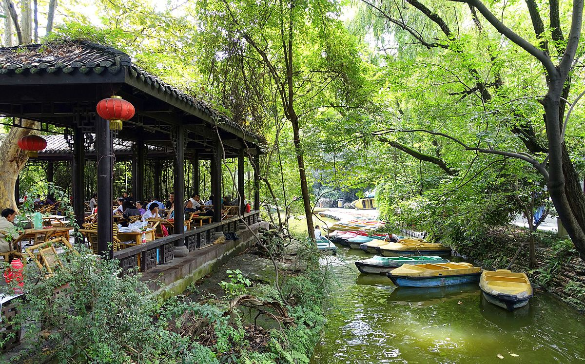 Business in Chengdu: Do or Don't