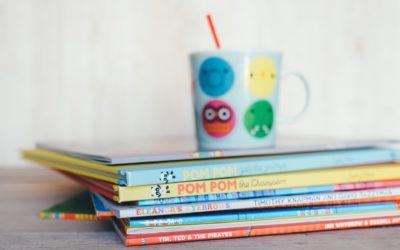 Children's Book Market in China