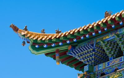 6 Steps To Growing a Company in China