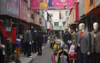 Protecting Your Intellectual Property in China