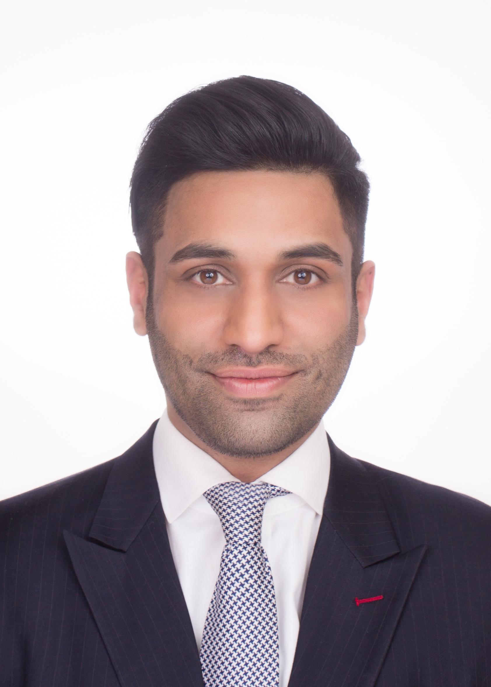 Ali Sheikh