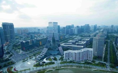 Value Chains in Chengdu: An Economic Protection Strategy