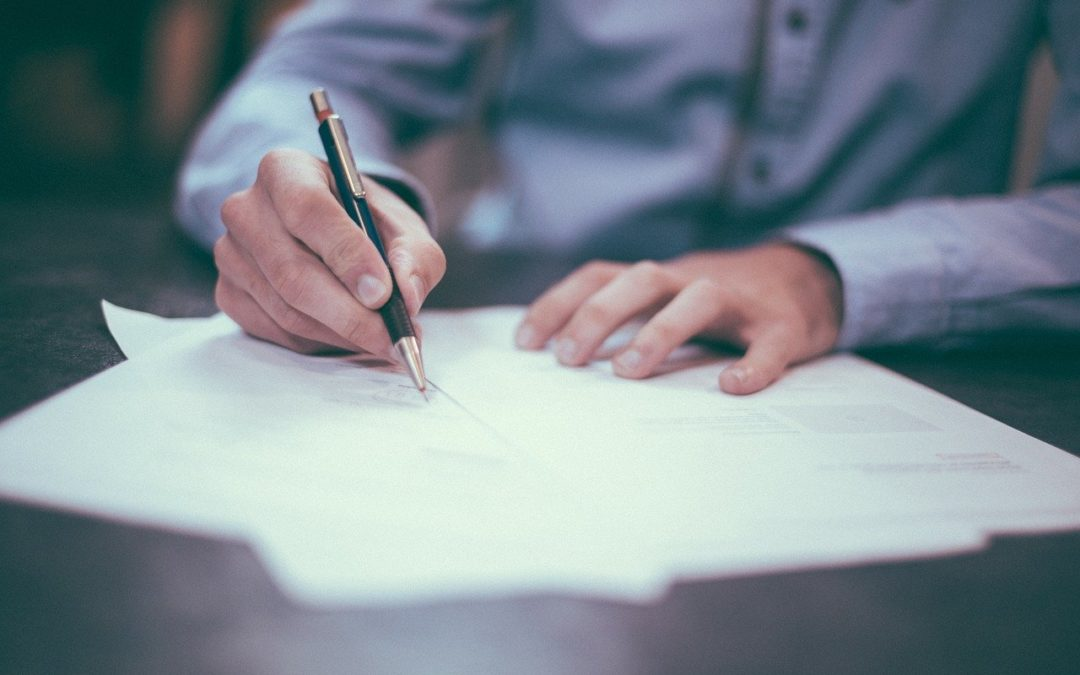Tips for Signing a MOU in China