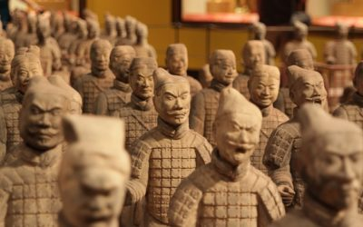 Developing a China strategy inspired by Sun Tzu