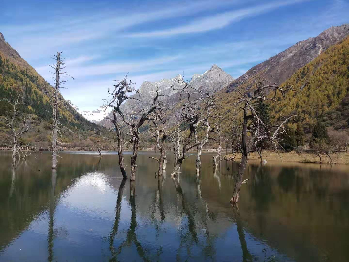 China's National Parks: Capitalizing on Conservation: