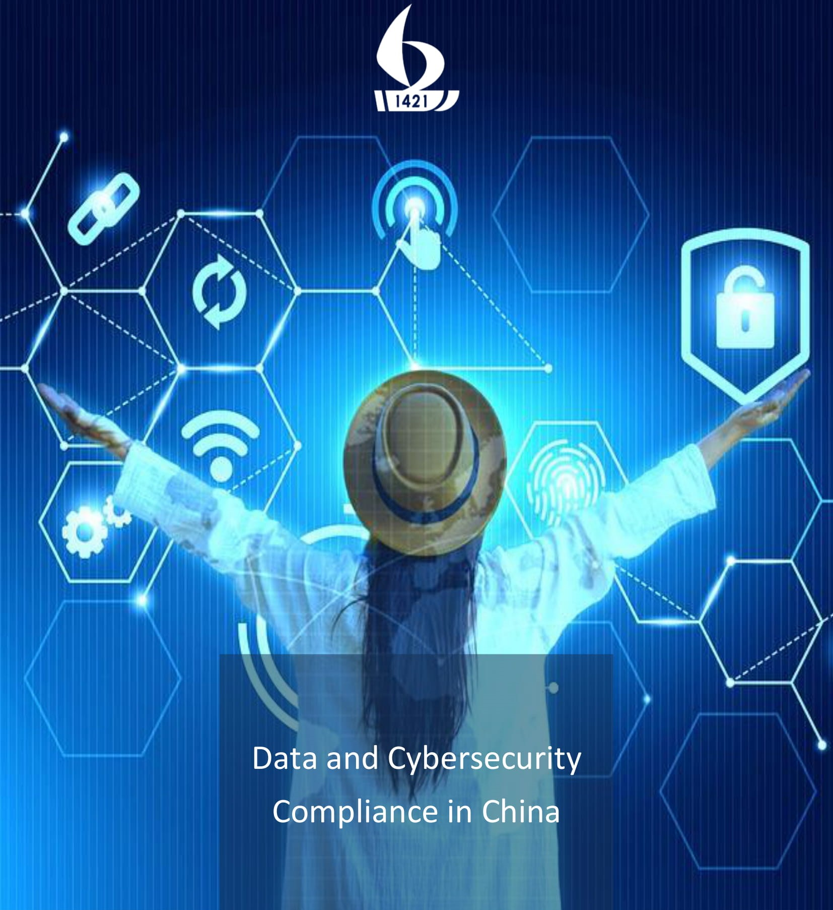 Data & Cybersecurity in China