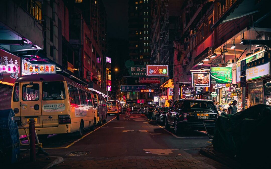 A Guide To The Company Registration in Hong Kong